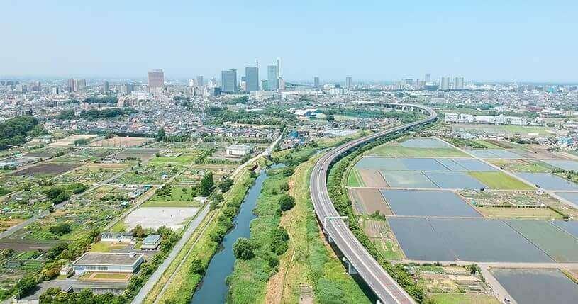 東京都・埼玉県を中心に最高品質の斎場・葬式場・火葬場をご案内します