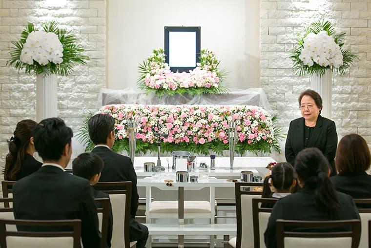 お通夜・葬儀・告別式
